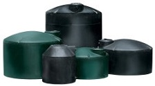 Plastic Water Tanks - Texas - Oklahoma